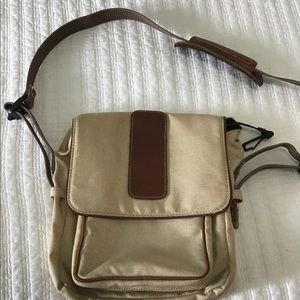 Tilley Endurables Collection Cross body Travel Bag